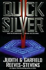 Quick Silver, Reeves-Stevens, Garfield, Good Book