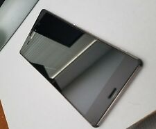 Sony Xperia Z3 D6616 - 32GB - Black (T-Mobile) Smartphone