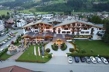 7 Tage Urlaub im Wellness & Spa Activ Sunny Sonne Hotel nähe Kitzbühel / Tirol