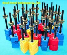 luthier tool,32pcs Violin clamp fix top and back,Violin  tool