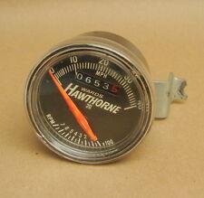 Vtg Stewart Warner Wards Hawthorne 20 Bicycle Speedometer Meter