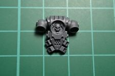 Warhammer 40000-Dark angels-Esc de cmdt Ravenwing-Back pack 5