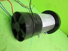 2.50 HP  treadmill motor for lathe, windmill, grinder   or projects