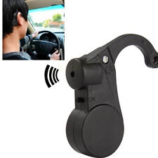 Fashion Alarm Vibrate Alert Sleep Anti Drowsy Alarm for Drivers Security Guards