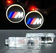 2 PICO PROJECTEUR LED LOGO BMW M3 POUR BMW X1 E84 SERIE 1 3 5 7 F01 F10 F20 F30