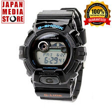 CASIO G-SHOCK G-LIDE GWX-8900-1JF Tough Solar Radio Controlled GWX-8900-1