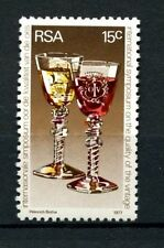 South Africa 1977 SG#411 Wine Symposium MNH #A27807
