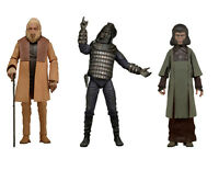 Classic Planet of the Apes Series 2 Action Figures NECA Sold Separately or Set