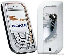 Nokia 7610 - white - Mobile Phone