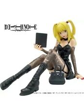 Moeart Collection Death Note Amane Misa 1/6 PVC Figure Free S/H