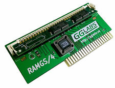 New GGLABS RAMGS/4 Apple IIgs 4MB memory expansion - 4M RAM