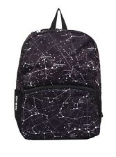 MOJO STAR CHART WITH LED LIGHTS SOLAR SYSTEM UNIVERSE SCHOOL BOOK BAG BACKPACK