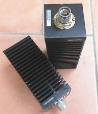 RELM T44100 DC-3GHz 50 ohm 100W N Type Coaxial Termination Dummy Load #VA-33