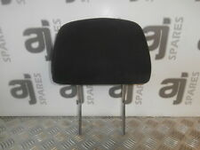 VAUXHALL ASTRA H SRI 2006 OFFSIDE DRIVERS FRONT HEADREST