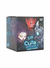Blizzard BlizzCon 2015 Cute But Deadly Series 1 One Blind Box Sealed NEW