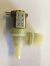 SIMPSON HOOVER WASHING MACHINE WATER INLET VALVE 0136400026 SB920WE SB920WG