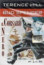 Dvd **IL CORSARO NERO** con Terence Hill Bud Spencer nuovo sigillato 1971
