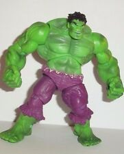 marvel universe HULK classic green secret wars complete legends hasbro