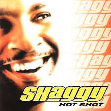"Shaggy ""Hot Shot"" w/ It Wasn't Me, Angel, Luv Me Luv Me, Dance & Shout & more"