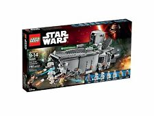 LEGO Star Wars First Order Transporter 75103 - LegoOriginals