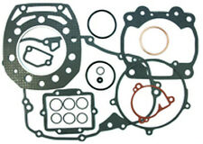 KAWASAKI KX500 KX 500 COMPLETE ENGINE GASKET KIT 1986-1988,HEAD,BASE,CASE,REED