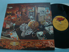 Frank Zappa The Mothers Over-Nite Sensation LP NM MS2149 1973 1A/1D