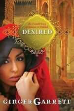 Lost Loves of the Bible Ser.: Desired : The Untold Story of Samson and Delilah …