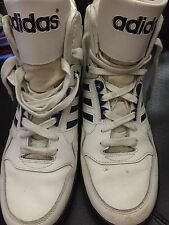 Vintage Adidas High Top Sneakers