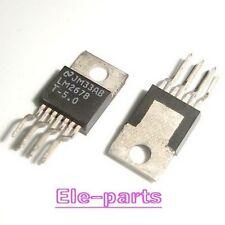 2 PCS LM2678T-5.0 TO-220-7 LM2678 Voltage Regulator