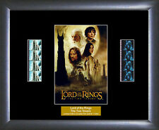 The Lord of the Rings : The Two Towers Film Cell - Numbered Limited Edition