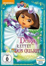 DORA - VOL.28: RETTET DON QUIJOTE   DVD NEU  TONYA SMAY/CHRIS GIFFORD/+