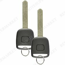 2 Replacement for Acura 2007-2013 MDX 2007-2013 RDX Remote Fob Car Key