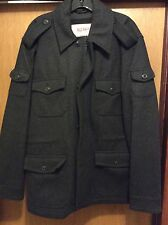 OLD NAVY jacket Dark Grey Size L,NWOT.