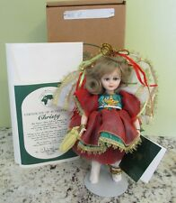 Chris Miller Originals International Childrens Classics Dolls Christy NIB