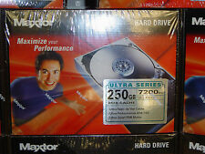 MAXTOR 250GB 3.5in SATA/150 Ultra Series 7200 RPM HDD with Installation Kit