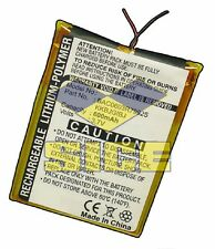 BATTERIA PILA BAC0603R79925 PER Creative Zen X-Fi DVP-FL0006 3,7V 550MAH