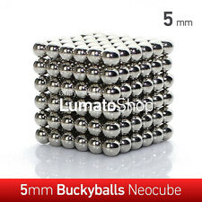 5mm DIY 216Pcs Fun Balls Puzzle Toy Magic Beads Spheres for adult use only