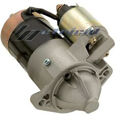 100% NEW STARTER FOR MITSUBISHI ECLIPSE GALANT OUTLANDER 2.4L *ONE YEAR WARRANTY