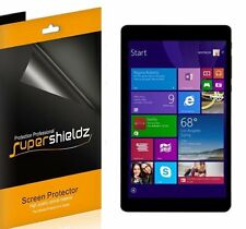"3X Supershieldz HD Clear Screen Protector Saver For Nextbook Flexx 8"" Tablet"