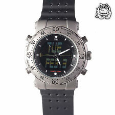5.11 TACTICAL H.R.T.® TITANIUM WATCH 59209 / MULTI 999 * NEW *