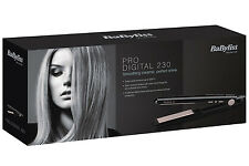 Babyliss - Pro Digital 230 Smoothing Ceramic Perfect Shine Model 2079U