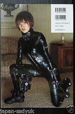 JAPAN Natsuna shashinshuu Gantz / K Japanese Photo book 2011