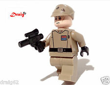 Lego Star Wars - Imperial Officer *NEW* from set 75082