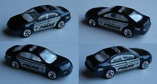 "Hot Wheels - Ford Fusion schwarzblaumet. ""Gotham City Police"" Batman"