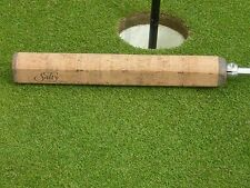Two thumb Salty Putter Grip (largest but lightest grip on the Market)