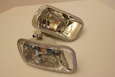 OEM Fog Light Fog Lights Fog Lamps Dodge 4WD 4 WHEEL DRIVE 2011 2012 2013 2014