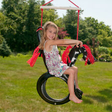 Swing Set Parts Saddle Horse Rider Pony Tire Swing Seat Playground Equipment