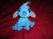 """Toy Factory Disney Cute Plush 7"""" Lilo & Stitch Blue Dog"""