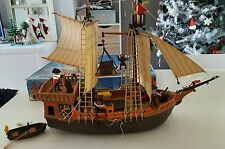 bateau pirate playmobil 3750 ����