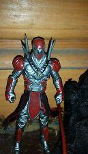 Star Wars Darth Marr Custom sith lord